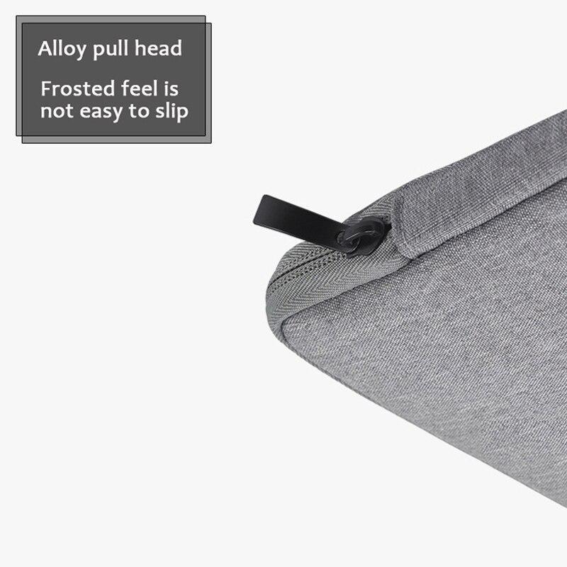 Shockproof Tablet Sleeve Bag 6 7.9 for Kindle for iPad Pro 10.5 / Air 2 Air 1 / iPad 2 3 4 / Pro 9.7 / New iPad 2017 2018 Funda