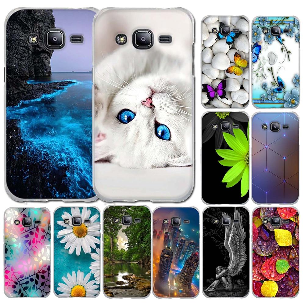 Gaya Baru Beruang Karton Kasus Untuk Samsung Galaxy J2 Prime Coque Softcase Silicon 3d Kartun Mungil Lucu Case Penutup G532f 50