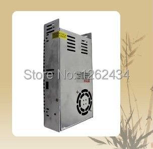 S-400-24 switch 24v16.5A 400W transformer power supply LED monitor power supply<br>