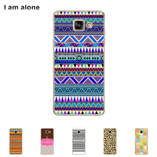 "Soft TPU Silicone Case For Samsung Galaxy A5 A510 (2016) 5.2"" Cellphone Cover Mobile Phone Protective Skin Mask Color Paint"