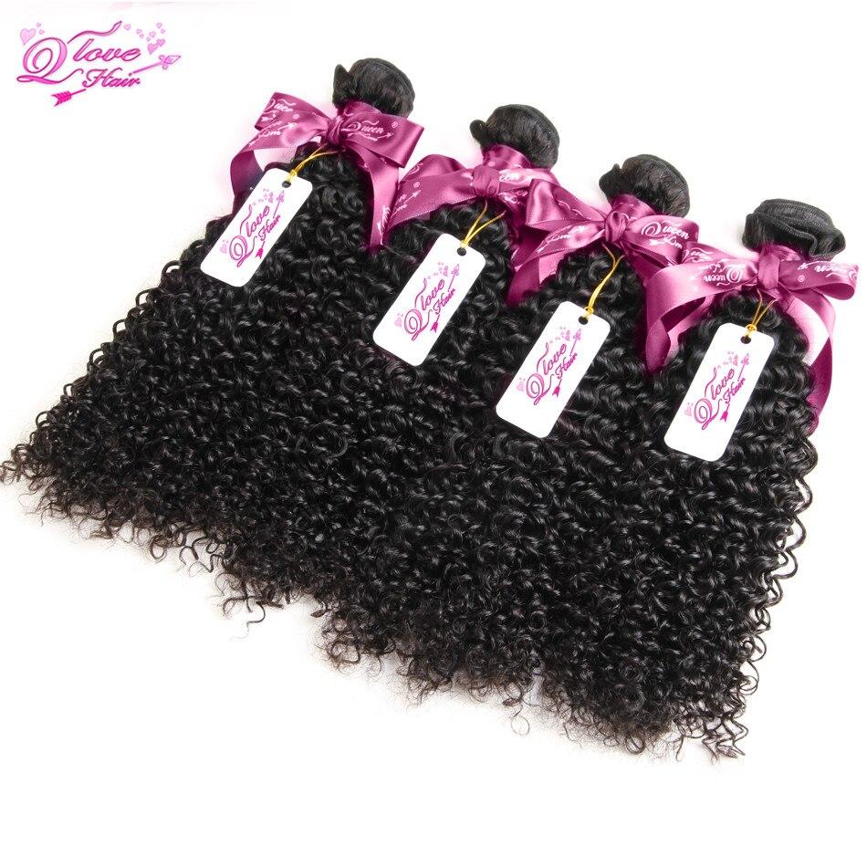 Yvonne Brazilian Kinky Curly Hair Brazilian Virgin Hair Curly 4 Bundle Deals Kinky Curly Virgin Hair Brazilian Hair Weave Bundle<br><br>Aliexpress