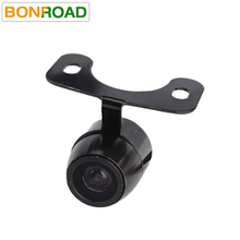 Car Rear view Parking Camera with Hanging For DVD with 170Degree wide angle hd solution for universal car with parking Line(China)