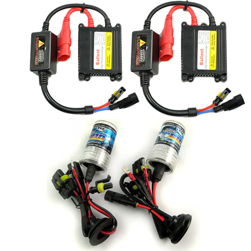New HID Xenon Bulbs H7 12000K Lamp Conversion Headlight Kit 12V 55W [CPA143]<br>