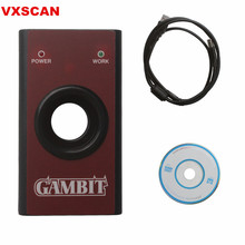 Gambit Programmer V2.0 Car Key Master II(China)