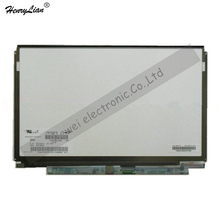 HENRYLIAN Brand New 13.3 WXGA slim laptop LTD133EWDD LCD screen replacement for DELL XPS M1330 display(China)