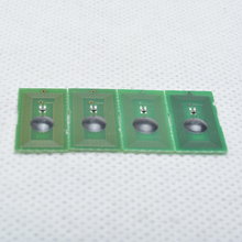 (20 pieces/lot)Hot selling color drum unit chip MPC4000 4001 use for Ricoh MPC4000SPF 4000IT 4001SPF 4001IT 4001A