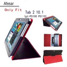 Buy Tab 2 10.1 p5100 p5110 P5113 Case Flip Stand pu Leather Folio Cover Case Samsung Galaxy Tab 2 10.1 Tablet GT-P5110 P5100 for $9.41 in AliExpress store