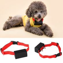 1pc Anti Bark Electronic No Barking Dog Training Shock Control Collar Trainer Pet Product