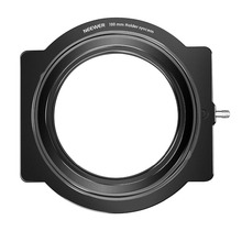 Neewer 100mm System Filter Holder Kit- 86mm CPL Filter Filter Holder 52 55 58 62 67 72 77mm Adapter Ring Lee Cokin Hitech Singh(China)