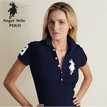 t shirt womens tops fashion  women's short sleeve slim shirt embroidery brand logo casual shirts women cotton tee tops shirts