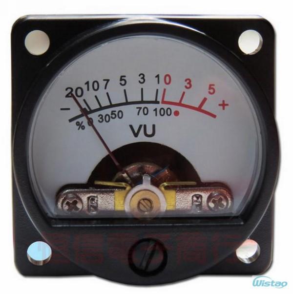 VU meter(1l)