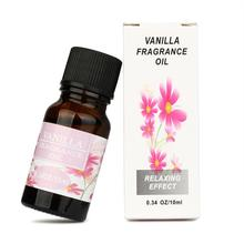 vanilla Essential Oils Aceite esencial  Pure & Natural  Aromatherapy Scent Skin Care  JUNE1