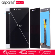 Original Display For NOKIA 3 LCD Touch Screen Digitizer Replacement For NOKIA 3 LCD Display TA-1020 TA-1028 TA-1032 TA-1038(China)