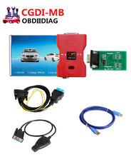 CGDI Prog MB Ben-z Car Key Add Fastest For Benz Key Programmer  CGDI-MB Support MB all key lost
