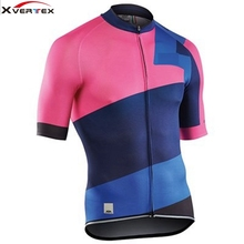 Pro racing team cycling tops 2017 Team latest riding clothes short sleeve Jersey for men and women MTB and road cycling Jersey