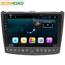 2 Din Android 6.0 Car DVD Player for Lexus IS250 2006 2007 2008 2009 2010 2011 Car Radio Stereo GPS Navigation Headunit WIFI 4G