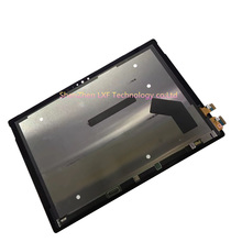 For Microsoft Surface Pro 4 1724 LCD Touch Screen Digitizer Assembly LTL123YL01 002(China)