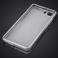 Quality Phone Bag For DOOGEE X5 Protective TPU Case Back Cover For DOOGEE X5 Pro Smartphone Clear Transparent Protector