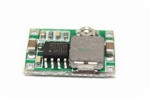 3PCS MP2307DN MINI360 Model aircraft power step-down Module DC DC Super Small power supply module over LM2596(China)
