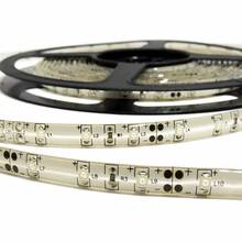 3528 glue waterproof 60 LEDs/meter Led Light Strip 5 meters For Gardens/Homes/Kitchen/Cars/Bar DIY Party Decoration Lighting(China)