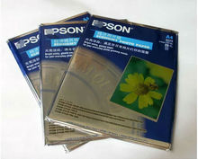 Wholesale for epson printers paper A4 photo paper