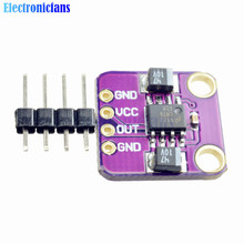 99% Efficiency LM2662 Negative Polarity Inversion Capacitor Switch Board 1.5-5.5V 200mA Max Negative Voltage Converter Module