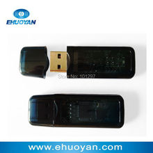 USB Dongle Emulate Keyboad rfid NFC reader 13.56Mhz ISO 14443A Linux Android iPad tablet mobile+2Tags(China)