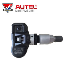 4pcs/lot Autel Diagnostic Tool MX-Sensor 315HZ TPMS Tire Pressure Sensor Replacement Programming With TS601