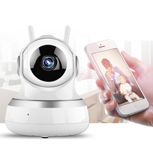 Buy CCTV Full HD 960P 1080P WIFI IP Camera Video Monitor Surveillance P2P Home Security WiFi Baby Monitor Camera Wireless IR Cut Tech Development Company Store) for $31.99 in AliExpress store