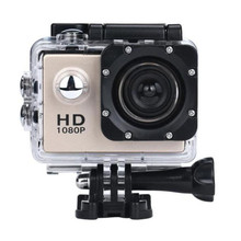 Buy 2Inch Mini Waterproof Sports Recorder Car DV Action Camera Camcorder 1080P Outdoor Bike Cycling Accessories High May 3 for $24.86 in AliExpress store