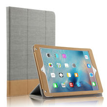 "Buy Case Apple iPad Air 1 Protective Smart cover Stand Card Faux Leather iPad5 Tablet PC 9.7""inch PU Protector Cases for $12.33 in AliExpress store"