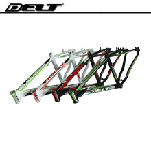 26 MTB Mountain Cycling bicycle Bike frame 26*17-inch light alloy