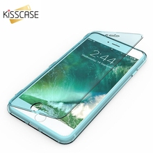Buy KISSCASE Soft Silicone Cases Samsung Galaxy S6 S7 Edge Transparent Flip Mobile Phone Case Samsung Note 7 5 4 Cover Coque for $2.49 in AliExpress store