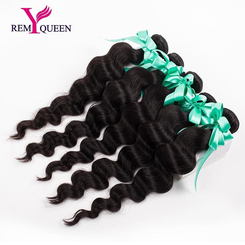 10A Malaysian Loose Wave 5 Bundles Malaysian Wavy Virgin Hair Malaysian Virgin Loose Wave Hair Virgin Malaysian Hair Human Weave<br><br>Aliexpress