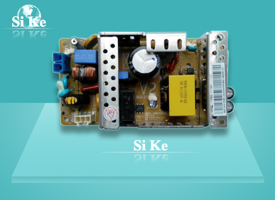 Printer Power Supply Board For Samsung 3185 3186 326 325 320 3310 3710 3750 4833 Power Board Free Shipping On Sale<br>