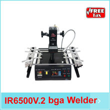 Hot !! Latest Released LY IR6500 BGA Soldering Station for laptop mainboard repairing bga station ,better than achi ir6000
