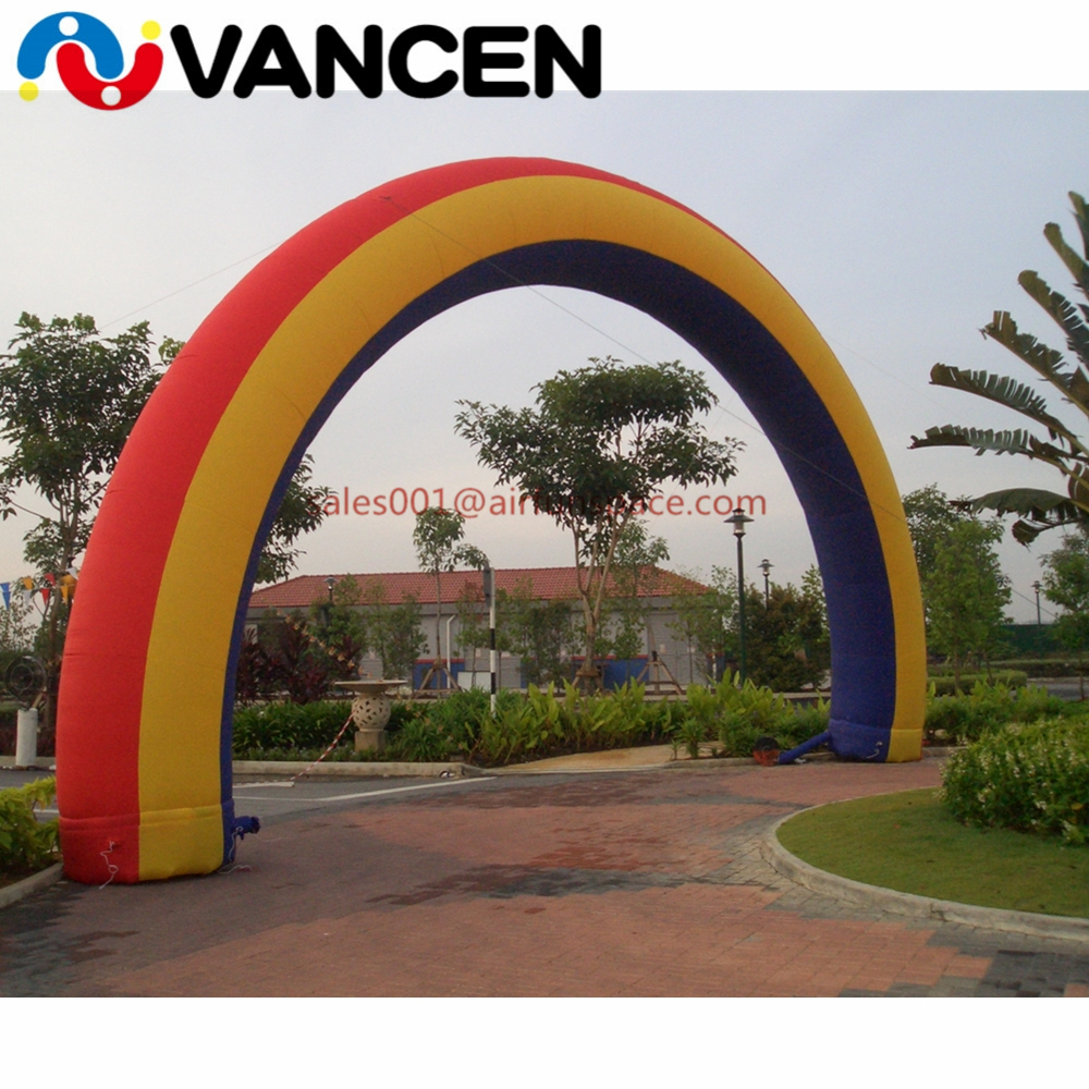 inflatable arch23