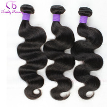 7A Peruvian virgin hair body wave 3pcs per lot weave bundles cheap human hair weave Trendy Beauty hair products fast ship
