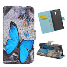 Buy Special Wallet Design PU Leather case Lenovo VIBE P1 vibe p1 Luxury Animal Painted Flip cover Stand case Lenovo Vibe P1 for $3.93 in AliExpress store