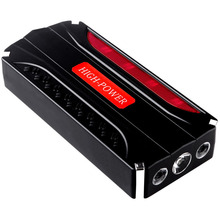 Car Jump Starter 80000mA Mini 4USB Multi-Function Portable Car Charger High Power Bank Rechargable Battery 12V  Emergency Start