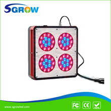 180w Apollo 4 LED Grow Light ,full spectrum 660nm 630nm 460nm 440nm 730nm 3000k for plant veg and flower(China)