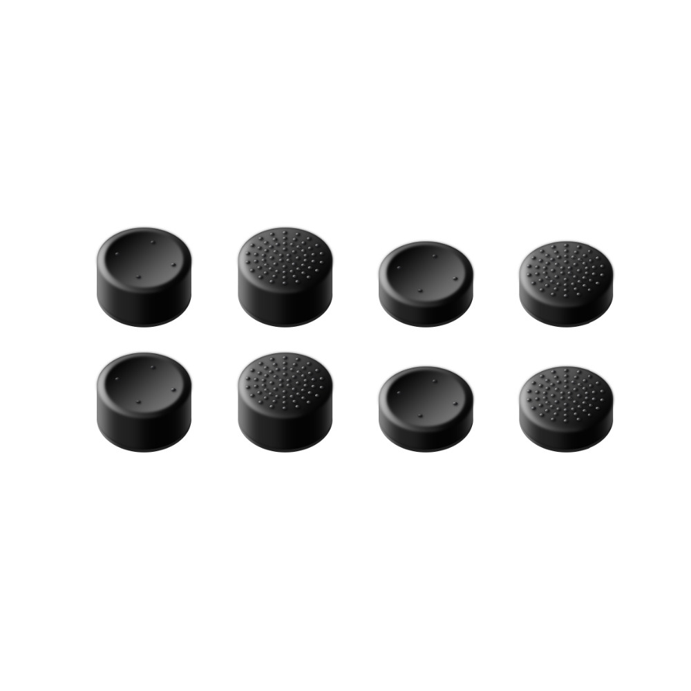 GameSir W60X198 Controller Thumb Grips, Analog Stick Grips Covers Skins for Xbox One / Slim Controller, Best Caps for Gaming