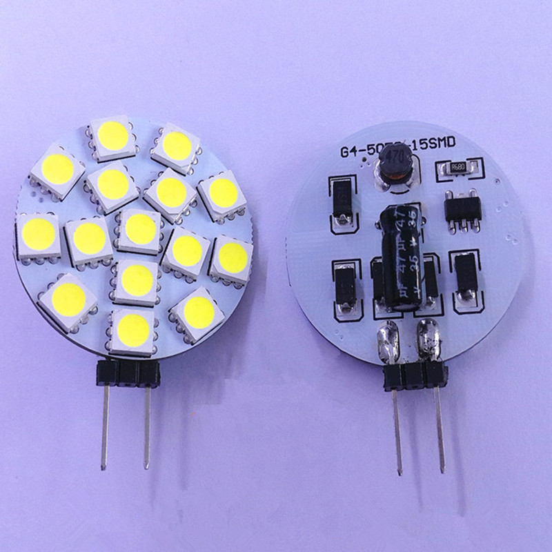 XY-G4-5050-15SMD-2