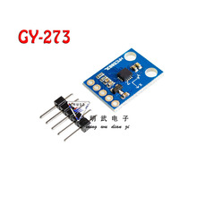 Buy GY-273 3V-5V HMC5883L Triple Axis Compass Magnetometer Sensor Module Arduino Three Axis Magnetic Field Module for $2.40 in AliExpress store