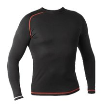 Hot Sale Pro Combat Men Tights Long Sleeve T Shirt Compression Shirt Tops Fitness Running Sports T-shirts Basketball Jersey