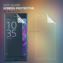 Buy 2 pcs/lot Screen Protector Sony Xperia XZ /XZS NILLKIN Matte Scratch-resistant Protective Film Xperia XZ for $5.70 in AliExpress store