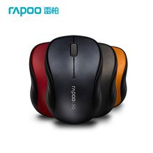 Rapoo 3000P Wireless Optical Mouse 5.8GHz  Wireless Mouse For Desktop Laptop  Brand Quality Rapoo Mouse Mice Supplies