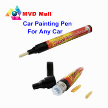 Car Painting Pen Car Scratch Repair Pen Remover Simoniz Clear Coat Applicator Support All Car Permanent
