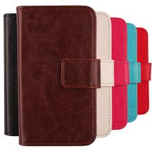 ABCTen Case For Philips Xenium W6500 Mobile Phone Cover Accessories PU Leather Flip Book Design Wallet Pouch & Card Slot