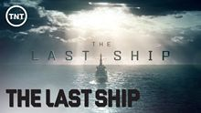 "The Last Ship TV Show Fabric poster 24"" x13"" Decor 09"